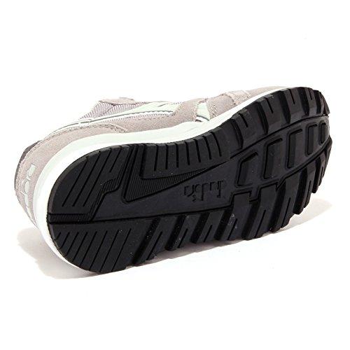 Unisex Basso N9000 Diadora Y Grigio A Collo Sneaker bambini gXBvYqdwv