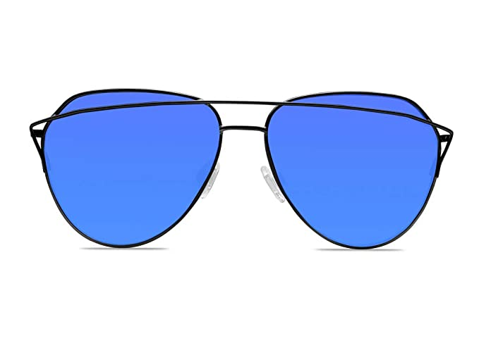 dc0f7a14f06 Amazon.com  Fashion Aviator sunglasses