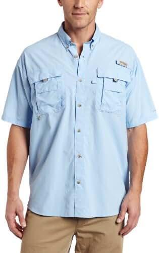 Columbia Sportswear Men's Big-Tall Bahama II Short Sleeve Shirt