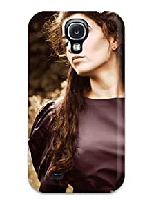 SWKFpeW13516qdlOg JeffreySCovey Woman On The Field Feeling Galaxy S4 On Your Style Birthday Gift Cover Case