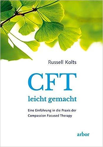 CFT Leicht Gemacht 9783867812023 Amazon Books