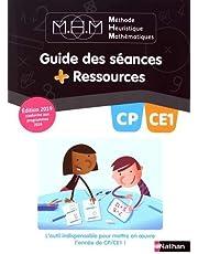 Méthode heuristique mathématiques CP-CE1 : Guide des séances + Ressources