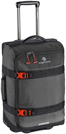 Eagle Creek Expanse Wheeled Duffel Carry On Rolling
