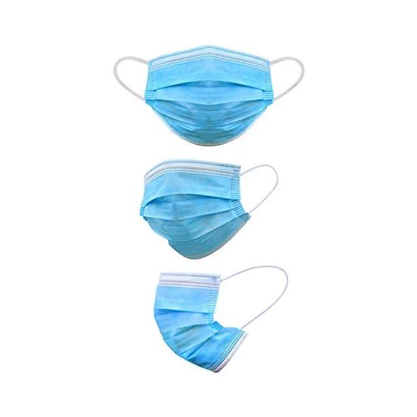 HD-MedeCare-KZ-25-Medizinische-Gesichtsmaske-Mundschutz-Atemschutzmaske-Einweg-Maske-3-lagig-blau-25er-Pack