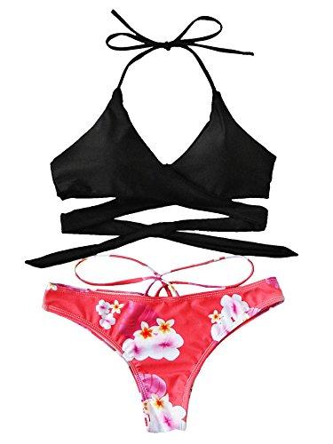 Halter Bikini Sets in Australia - 9