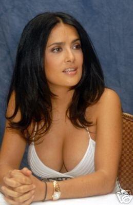 salma hot