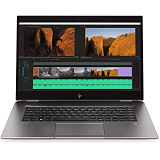 "HP Zbook Studio G5 15.6"" Mobile Workstation - Core i9 i9-8950HK - 16 GB RAM - 256 GB SSD - Windows 10 Pro - in-Plane Switching (IPS) Technology - English (US) Keyboard - Intel Optane Memory Ready"