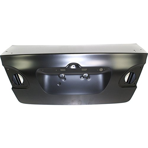 2033569 Trunk Lid for Toyota Corolla 03-08 W/Spoiler Hole ()