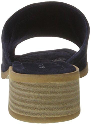 Sandali Blu Marc Donna E Sandal Scuro blu O'polo 70313971201302 4AqHt