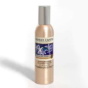 Amazon Com Yankee Candle Midnight Jasmine Room Spray