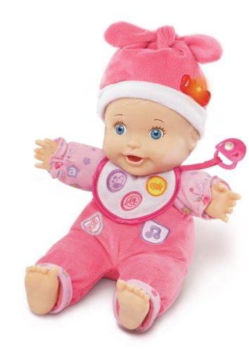 Vtech Little Love Baby Talk Doll