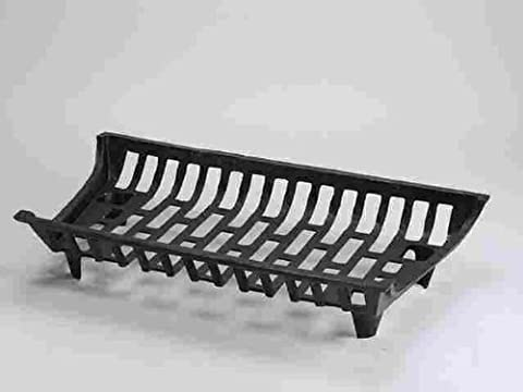 Ace Fireplace Grate Cast Iron 27