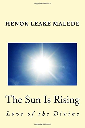 Download The Sun is Rising pdf