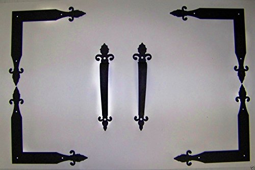 Masterlift Kit - 7