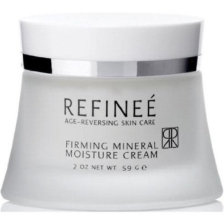 Refinee Firming Mineral Creme 2 oz.