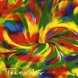 Tecnicolor by Os Mutantes (2009-08-02)