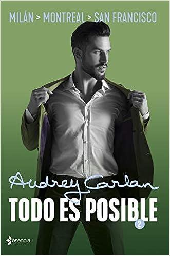 Todo es posible 2 Audrey Carlan pdf