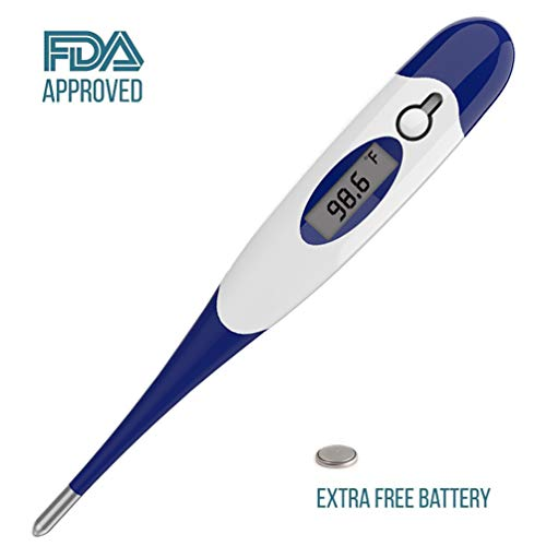 digital appliance thermometer - 4