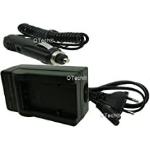 charger for JVC BN-VG121US