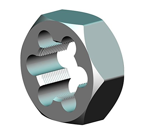 Whittet-Higgins RTD-03 Rethreading Die for UNS .664-32 thread, replaces Standard DRT03, by Whittet-Higgins Company