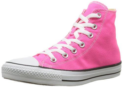 Converse Chuck Taylor All Star Season Hi, Unisex Sneaker Pink (ROSE ELECTRIC)