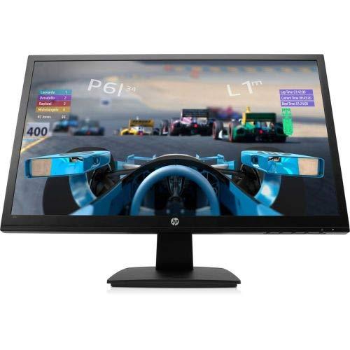 """HP 27o 27"""" LED FHD Monitor Black 27O"""