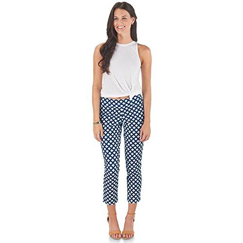 women ankle pants - 9