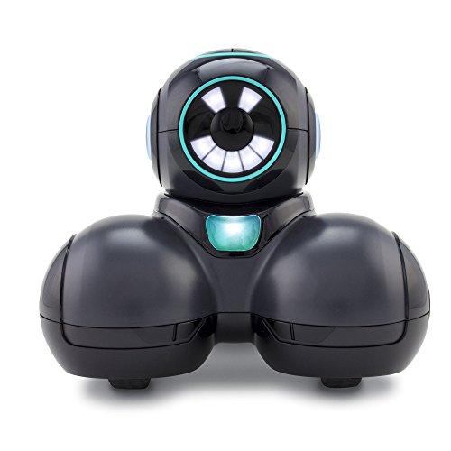 image Wonder Workshop Cue de Le Jouet pour Apprendre à Programmer en s'amusant - Le Robot Jouet éducatif Mist / STEM avec des applications gratuites