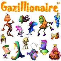 Gazillionaire III [Download]