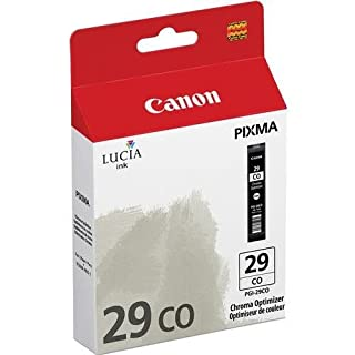 Canon USA Pgi-29 Chroma Optimizer Ink Tank for The Pixma Pro-1 Inkjet Photo Printer (B00DP08PH2) | Amazon Products