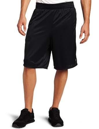 Champion Men's Crossover Short, Black, XX-Large