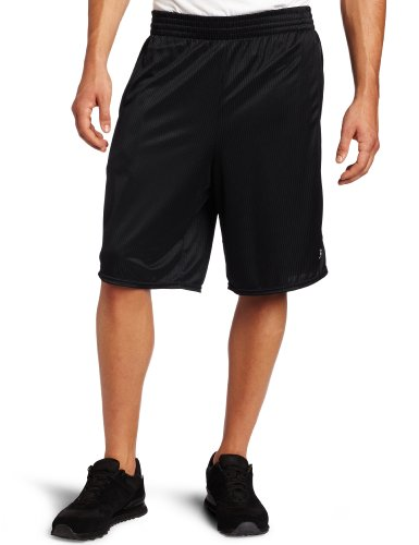 Champion Men's Crossover Short, Black, Medium