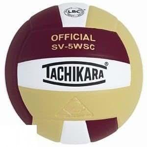 Tachikara SV5WSC Competition Volleyball