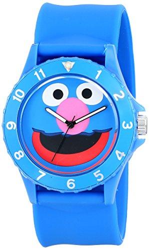 (Sesame Street Unisex SW4920GR