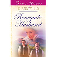 Renegade Husband (Nebraska Legacy)