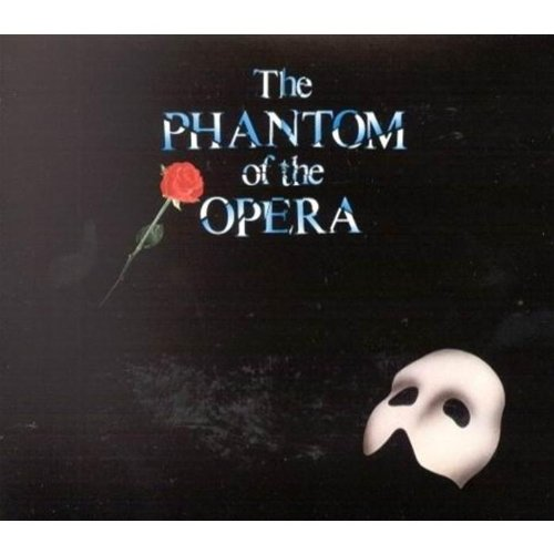 Ranking TOP12 The Phantom Of Opera London 5% OFF 1986 Cast Original