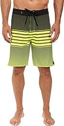 Rip Curl Men\'s Mirage Game Boardshorts Green Board Shorts 38