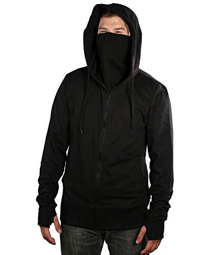 Ninja hoodie arsnl
