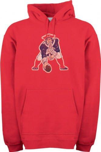 patriots throwback sweatshirt