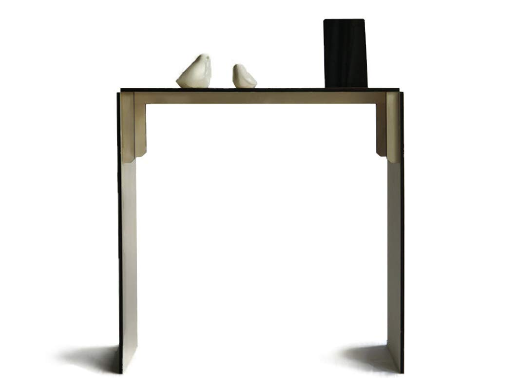 White Resin Folding Table, Amazon Com 7 Foot Long Extra Narrow Hardwood Console Table Kitchen Dining