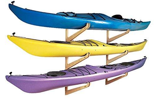 Talic Kayak Condo - Triple Boat Storage