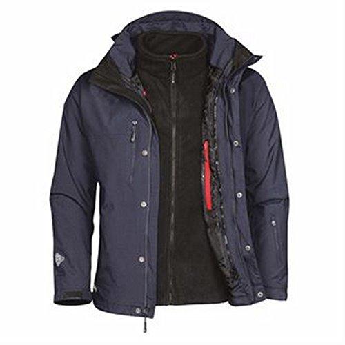 (Stormtech Beaufort Jacket(Dark Navy, 2XL))