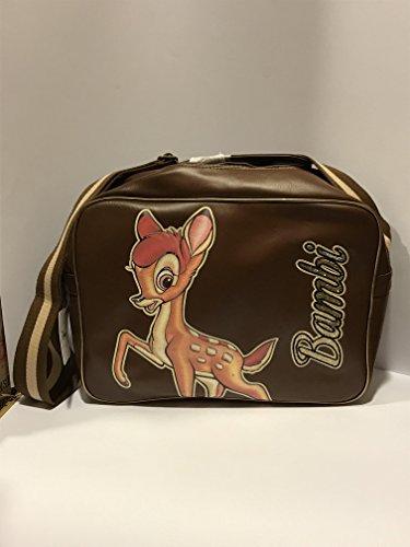 Borsa tracolla orizzontale grande Bambi Walt Disney Baja Depuración De Envío Comprar Barato Excelente Precio Barato Baja Tarifa De Envío Comprar El Mejor Barato 3Y1xi