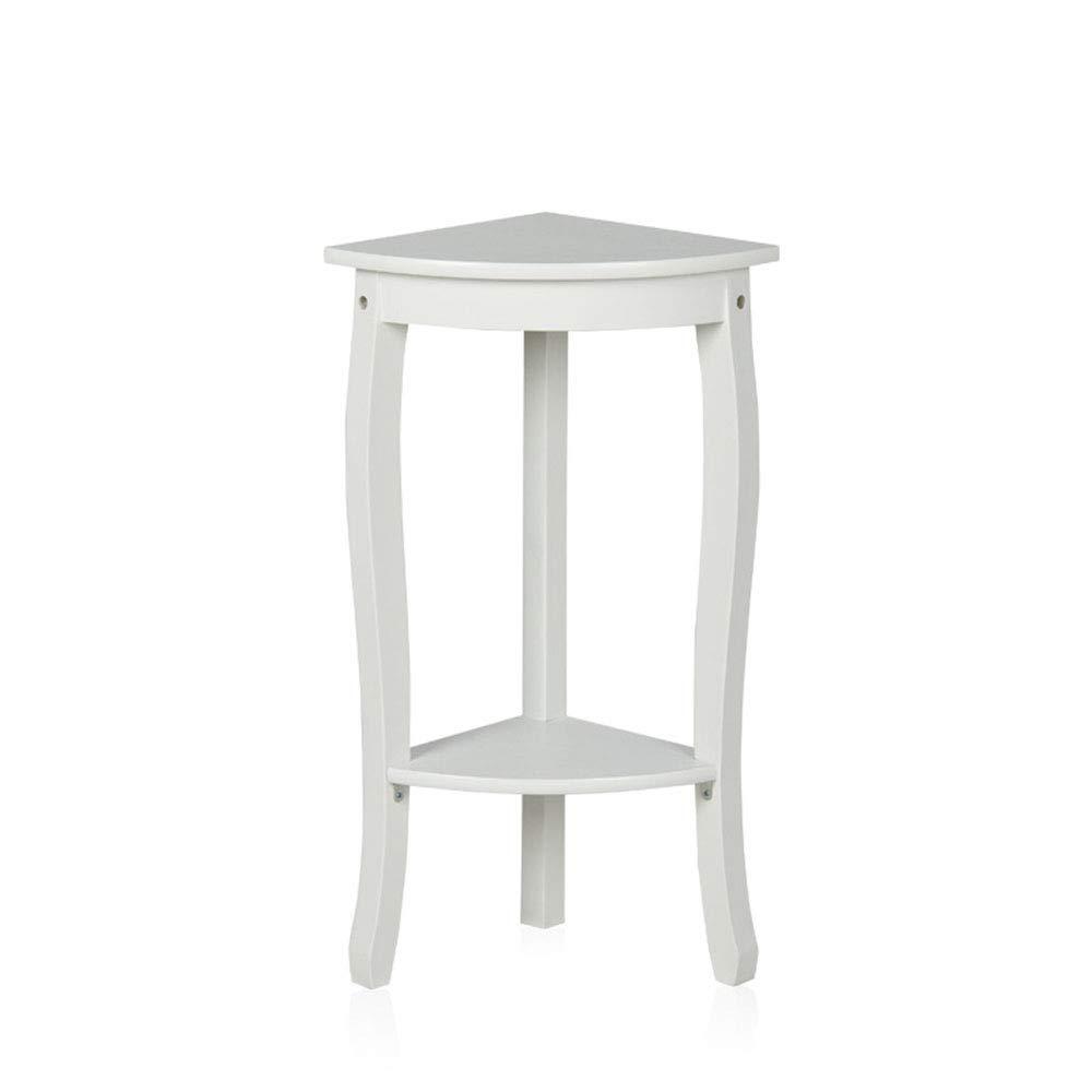 Amazon.com: Tables Corner Table, Simple Corner Sofa Side ...