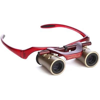 KabukiGlasses 4x13mm Theater/Opera Glasses by KabukiGlasses