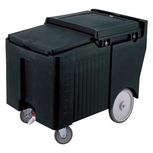 Cambro Sliding Lid Ice Caddy, 175# (11-0910) Category: Bar Caddies