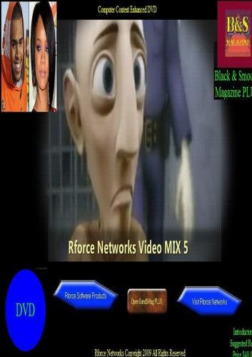 Rforce Networks Video Mix 5