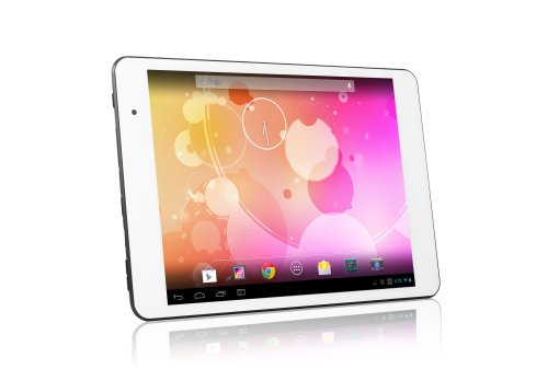 Le Pan 8GB 8-Inch Quad Core Android 4.2 Tablet (Silver)