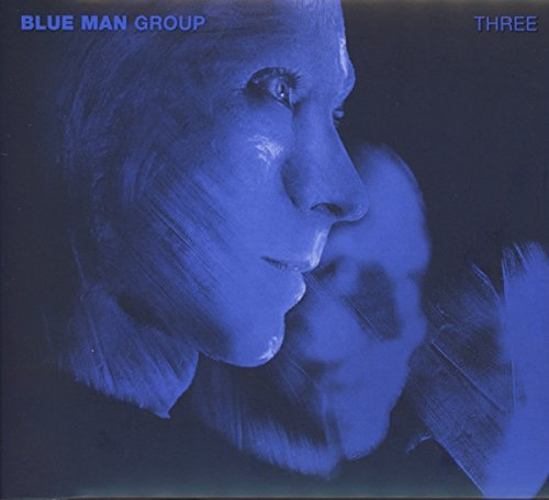 Blue Man Group - Three - (081227946753) - CD - FLAC - 2016 - WRE Download