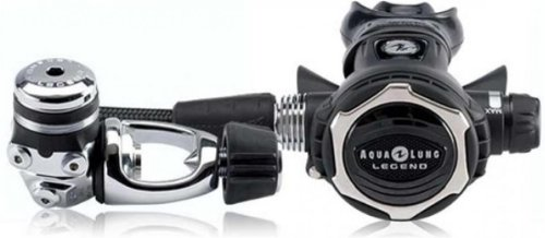 - Aqua Lung Legend LX Regulator, (Closeout Sale)
